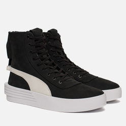 Кроссовки Puma x The Weeknd XO Parallel Black/White