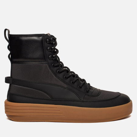 Кроссовки Puma x The Weeknd XO Parallel Tactical 2.0 Black/Black/Gum