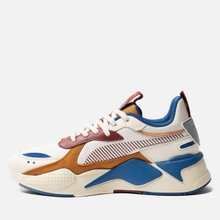 Кроссовки Puma x Tyakasha RS-X Whisper White/Fired Brick фото- 1