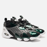 Кроссовки Reebok 3D OP.98 True Grey/Green/Black фото- 2