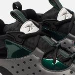 Кроссовки Reebok 3D OP.98 True Grey/Green/Black фото- 6