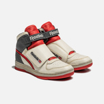 Кроссовки Reebok Alien Stomper Bishop Edition Scarlet/Snowy Grey/Castle фото- 1