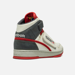 Кроссовки Reebok Alien Stomper Bishop Edition Scarlet/Snowy Grey/Castle фото- 3
