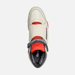 Кроссовки Reebok Alien Stomper Bishop Edition Scarlet/Snowy Grey/Castle фото- 5