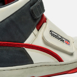 Кроссовки Reebok Alien Stomper Bishop Edition Scarlet/Snowy Grey/Castle фото- 7