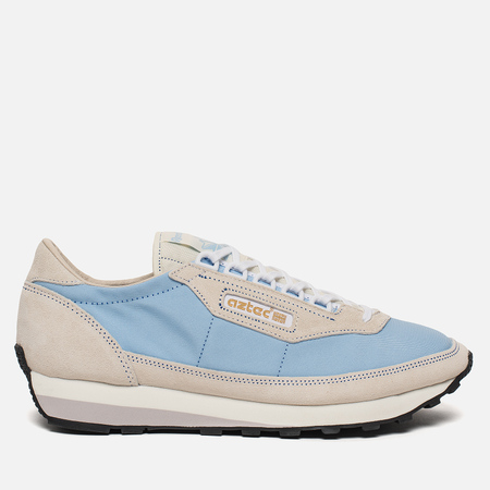 Кроссовки Reebok Aztec Antique Runner White/Blue/Grey/Gold
