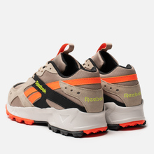 Кроссовки Reebok Aztrek 93 Adventure Modern Beige/True Grey/Solar Orange фото- 2