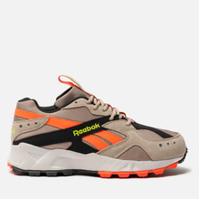 Кроссовки Reebok Aztrek 93 Adventure Modern Beige/True Grey/Solar Orange фото- 3