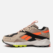 Кроссовки Reebok Aztrek 93 Adventure Modern Beige/True Grey/Solar Orange фото- 5