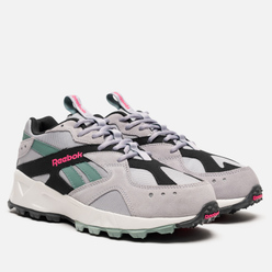 Кроссовки Reebok Aztrek 93 Adventure Sterling Grey/True Grey/Green Slate