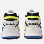 Кроссовки Reebok Aztrek White/Black/Colbalt/Yellow фото- 3