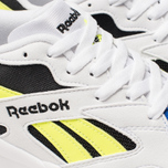 Кроссовки Reebok Aztrek White/Black/Colbalt/Yellow фото- 6