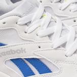 Кроссовки Reebok Aztrek White/Cold Grey/Cobalt фото- 6