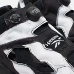 Кроссовки Reebok Classic Instapump Fury OB Black/White фото- 5