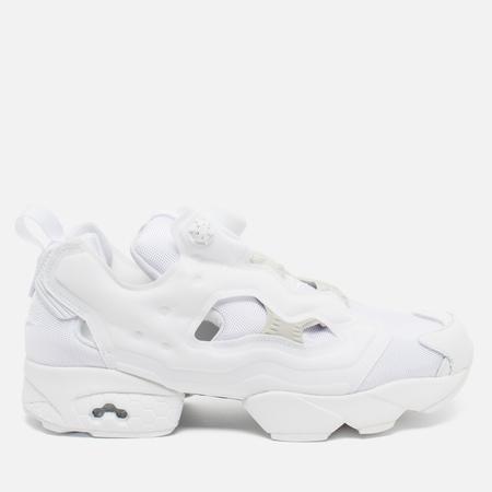 Reebok Classic Instapump Fury OG Sneakers White