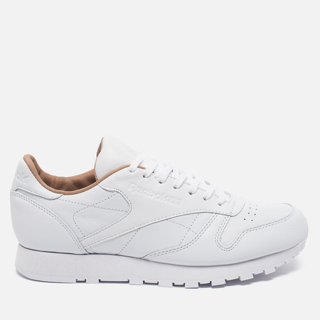 Reebok Classic Leather PN Sneakers White