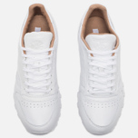 Reebok Classic Leather PN Sneakers White photo- 4