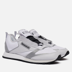 Кроссовки Reebok Classic Leather Premier White/Porcelain/Black