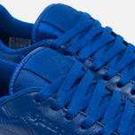 Кроссовки Reebok Classic Leather Ripple Mono Collegiate Royal фото- 5
