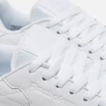 Кроссовки Reebok Classic Leather Ripple Mono White фото- 5