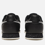 Кроссовки Reebok Classic Leather Ripple SM Black/Cool Shadow/Chalk фото- 3