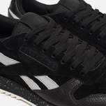 Кроссовки Reebok Classic Leather Ripple SM Black/Cool Shadow/Chalk фото- 5