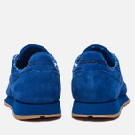 Кроссовки Reebok Classic Leather TDC Collegiate Royal/White/Gum фото- 3