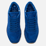 Кроссовки Reebok Classic Leather TDC Collegiate Royal/White/Gum фото- 4