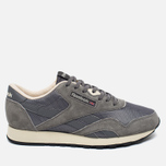 Кроссовки Reebok Classic Nylon Shark/Paperwhite/Antique Copper/Black фото- 0