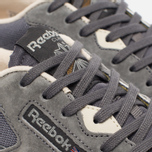 Кроссовки Reebok Classic Nylon Shark/Paperwhite/Antique Copper/Black фото- 5