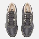 Reebok Classic Nylon Sneakers Shark/Paperwhite/Antique Copper/Black photo- 4