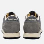 Reebok Classic Nylon Sneakers Shark/Paperwhite/Antique Copper/Black photo- 3