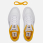 Мужские кроссовки Reebok Club C 85 35th Anniversary White/Fierce Gold/Black фото - 1