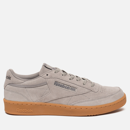 Кроссовки Reebok Club C 85 GS Powder Grey/Ash Grey/Gum