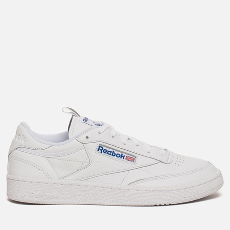Кроссовки Reebok Club C 85 RT White