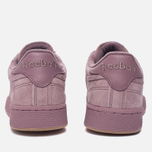 Кроссовки Reebok Club C 85 Seasonal Gum Pack Smoky Orchid/White/Gum фото- 3