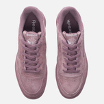 Кроссовки Reebok Club C 85 Seasonal Gum Pack Smoky Orchid/White/Gum фото- 4