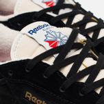 Кроссовки Reebok Club C 85 UJ Black/Chalk/Paperwhite/Motor Red фото- 3
