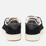 Кроссовки Reebok Club C 85 UJ Black/Chalk/Paperwhite/Motor Red фото- 5