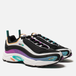 Кроссовки Reebok Daytona DMX MU Gradation/Black/Timeless Teal/Aubergine/Gold фото- 2