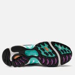 Кроссовки Reebok Daytona DMX MU Gradation/Black/Timeless Teal/Aubergine/Gold фото- 3