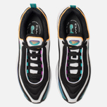 Кроссовки Reebok Daytona DMX MU Gradation/Black/Timeless Teal/Aubergine/Gold фото- 4