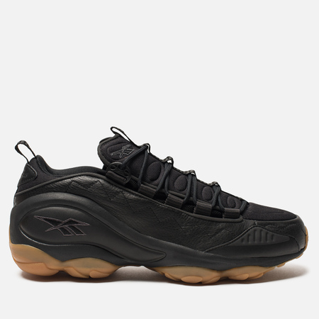 Кроссовки Reebok DMX Run 10 Gum Black/Coal