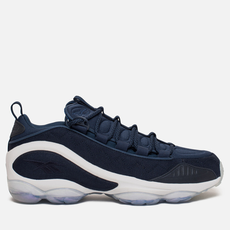 Кроссовки Reebok DMX Run 10 IICE Washed Blue/Collegiate Navy