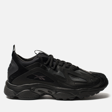 Кроссовки Reebok DMX Series 1200 LT Black/True Grey