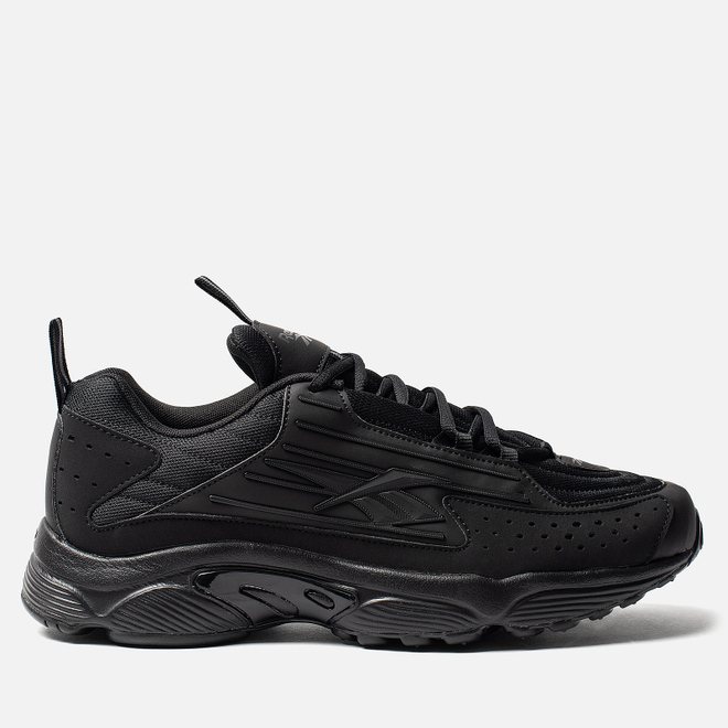 Кроссовки Reebok DMX Series 2K Black/True Grey/Black