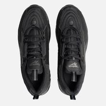 Кроссовки Reebok DMX Series 2K Black/True Grey/Black фото- 1