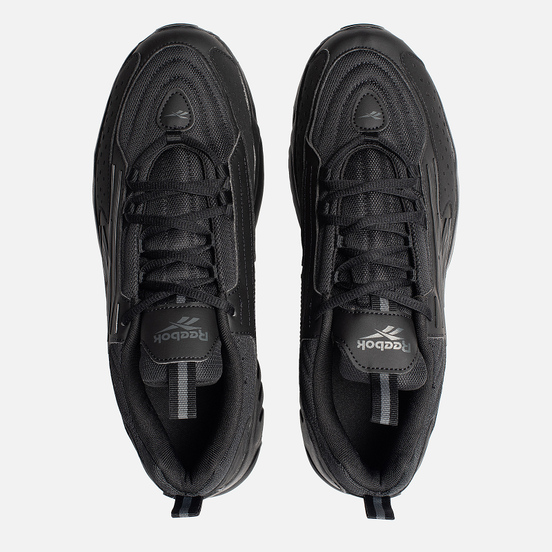 Кроссовки Reebok DMX Series 2K Black/True Grey/Black