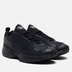 Кроссовки Reebok DMX Thrill Black/Black/Cold Grey