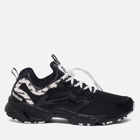 Кроссовки Reebok Fury Adapt IT Black/White
